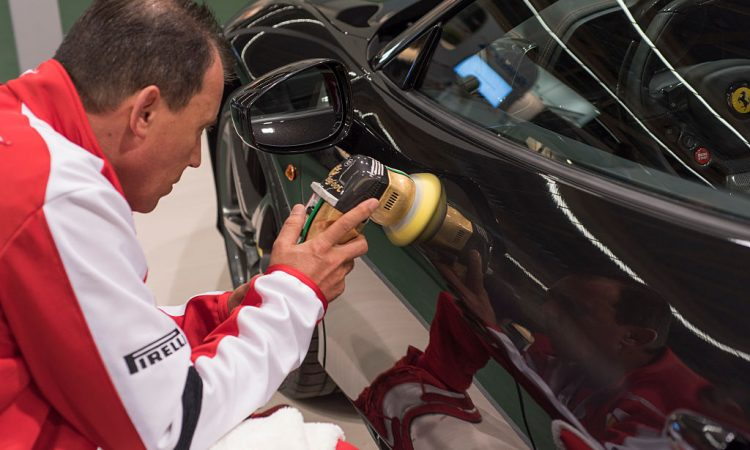 best dual-action car polisher
