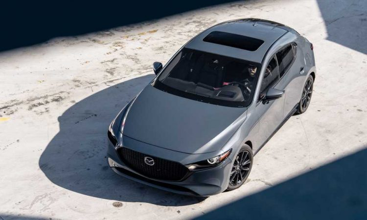 2021 Mazda 3 Finally Getting Turbo Engine for Much-Needed ...